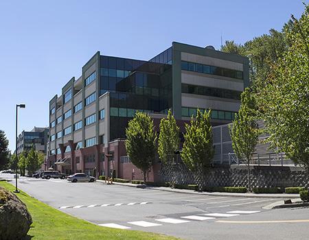 Headquarters and Web Hosting Datacenter for Ultra Web Hosting