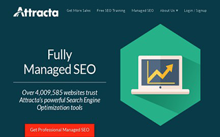 Attracta Marketing and Search Credits for Websites