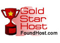Awarded Gold Star Host