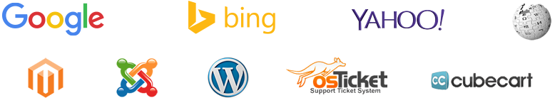 Web Hosting Services and Support